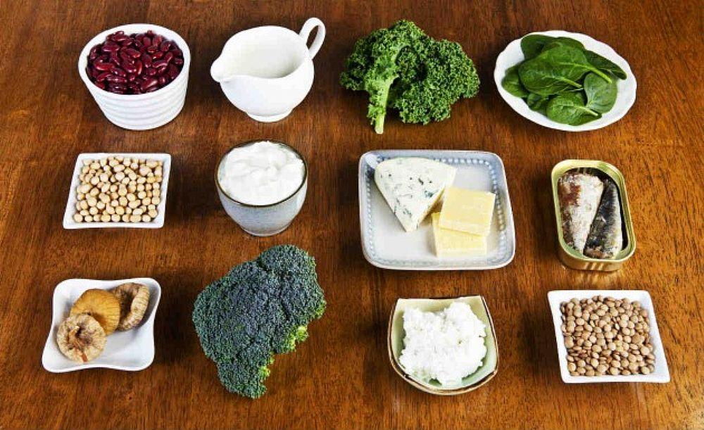 Resultado de imagem para osteoporose coluna dieta