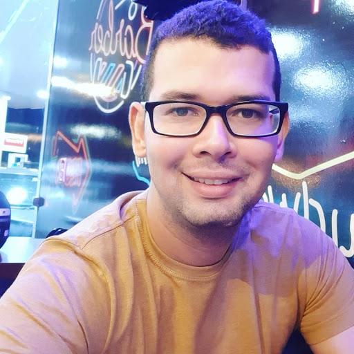 Anderson Roxa