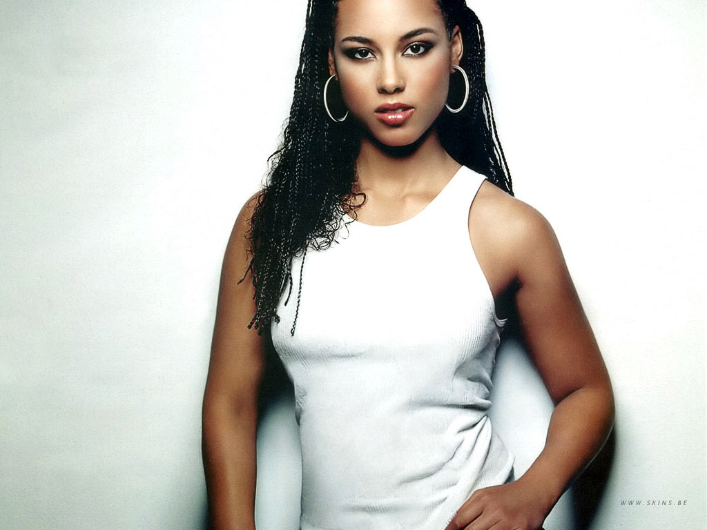 Alicia Keys: Download Free Mp3 Songs And Wallpapers: American Musician