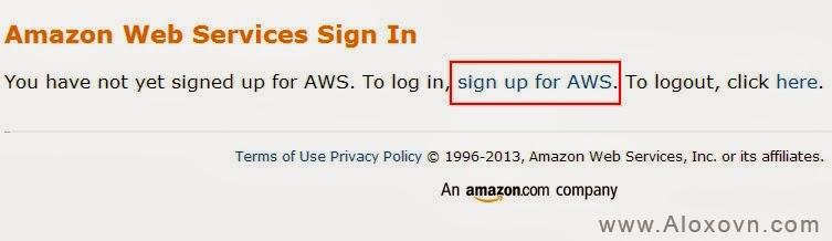 Đăng ký tài khoản Email Amazon SES - 03