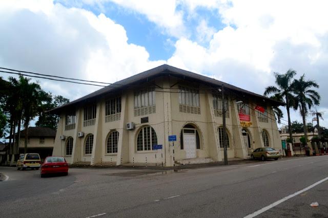 Muzium-Perang-Bank-Kerapu-War-Museum