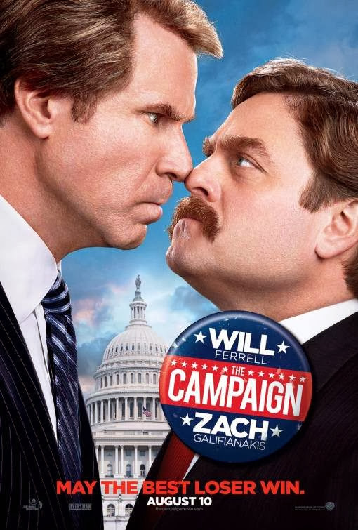 Poster Of The Campaign (2012) Full Movie Hindi Dubbed Free Download Watch Online At alldownloads4u.com