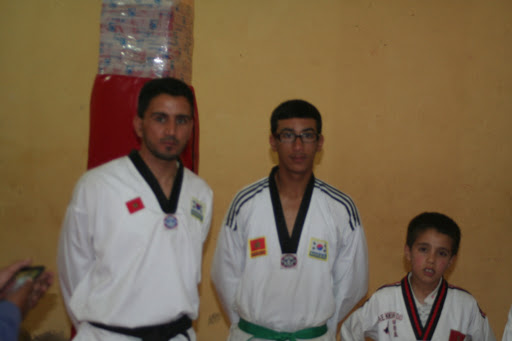 Mohammed Ouyacoub
