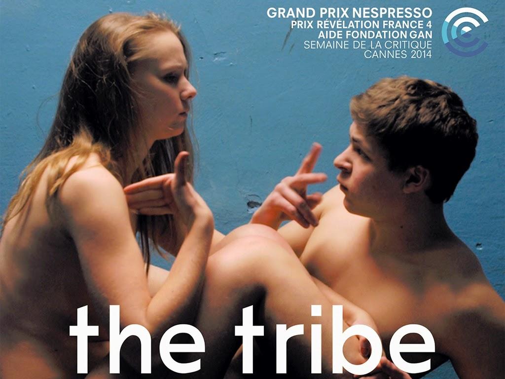 Η Φυλή (Plemya / The Tribe) Wallpaper