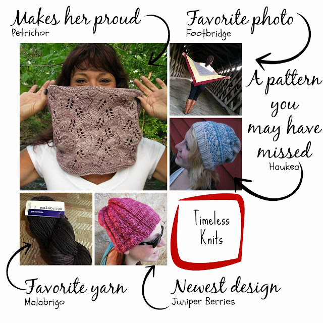 timeless knits