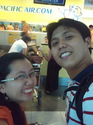 cebu pacific airport
