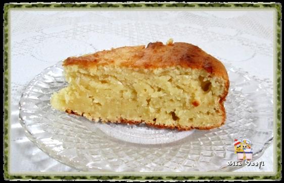 Bolo de fruta pão 4