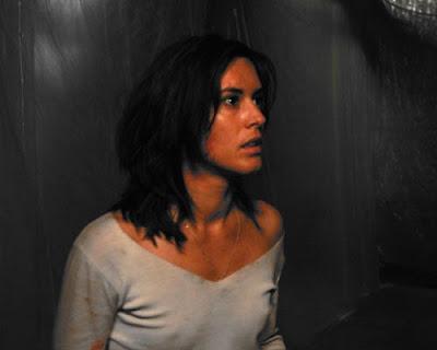 Olivia Bonamy in Ils