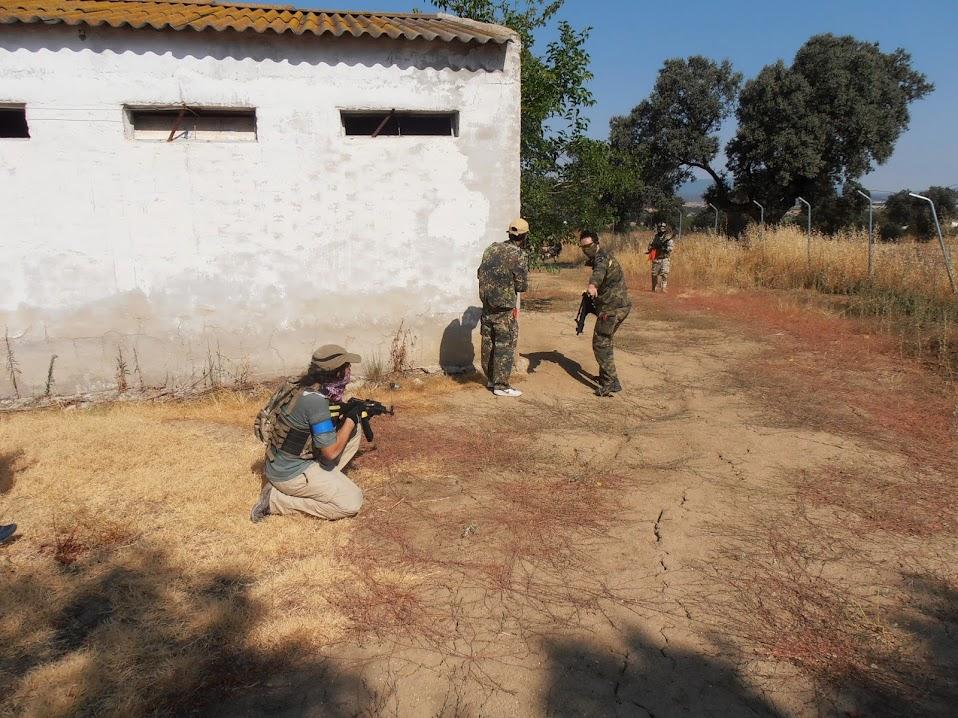 """Fotos de """"Operación Granja"""". 25-08-13. P8250058"""