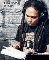Lirik Lagu Bali Nanoe Biroe - Tresna Sing Harus Ngelahang