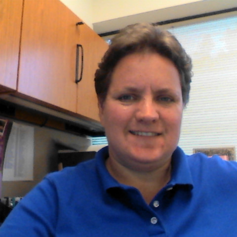 Tina Schlesinger