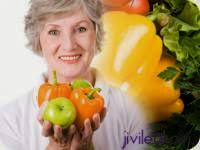 Особенности питания пожилых людей. 59892