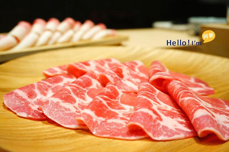 台中高級鍋物料理,樂軒鍋物-1