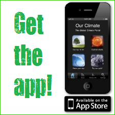 Our Climate for iPhone