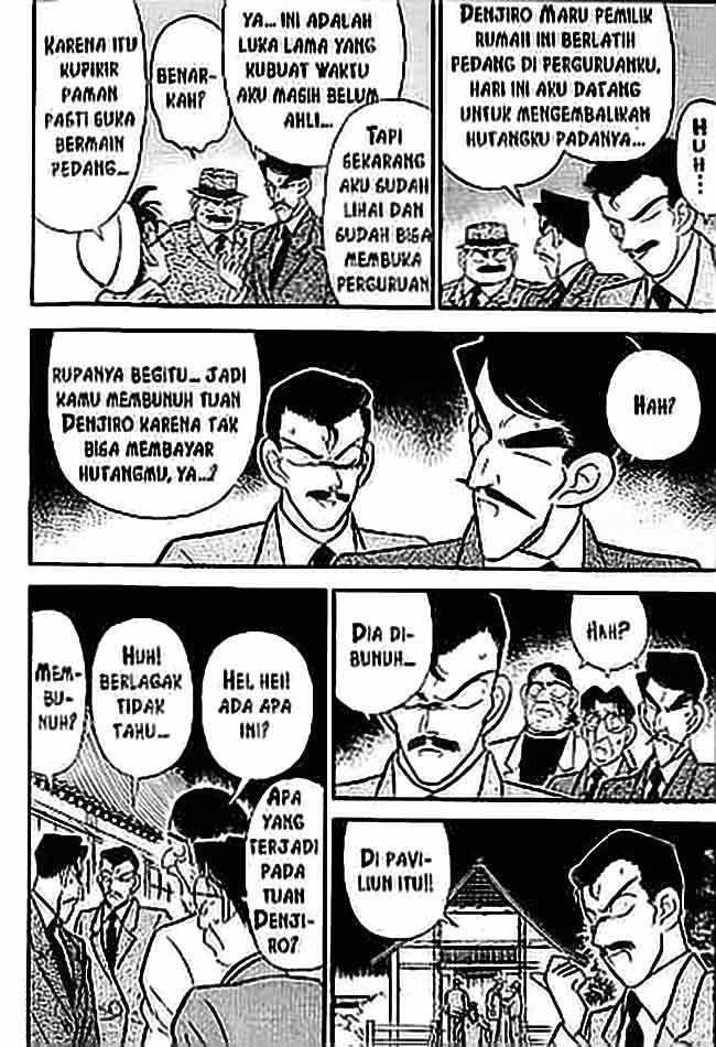 3 Detective Conan   053 Alibi Tiga Orang