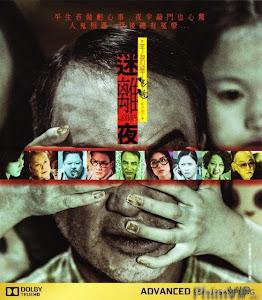 Câu Chuyện Từ Bóng Tối 1 - Tales From The Dark 1 poster