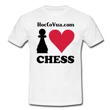 học cờ vua   đòn chiếu mở