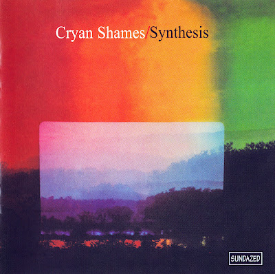 the Cryan' Shames ~ 1968 ~ Synthesis