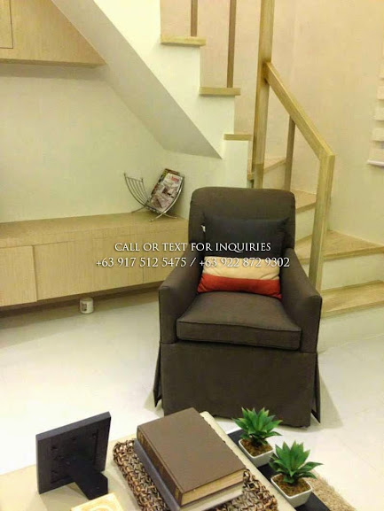 Photos of RINA - Camella Carson | House and Lot for Sale Daang Hari Bacoor