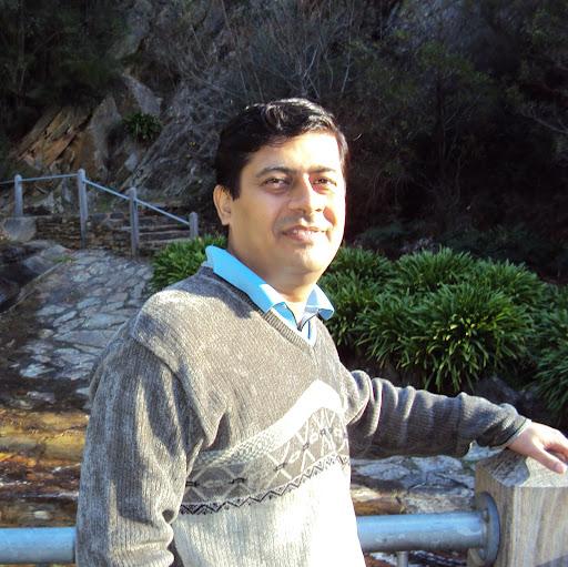 Sumit Dua