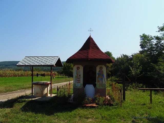 passeando - Passeando pelos Balcãs... rumo à Roménia! - Página 11 DSC03027