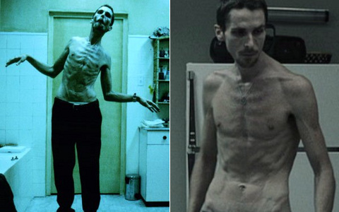 The Best Movie You Never Saw: The Machinist - Movie News | JoBlo.com