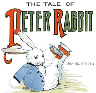 El cuento del conejo Peter