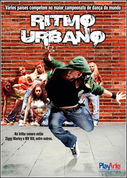 Ritmo Urbano (2011) 720p – Dual Áudio Torrent
