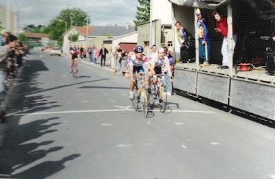 Lumes (08) - Juniors FFC 1994