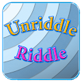 Unriddle Riddle Walkthrough