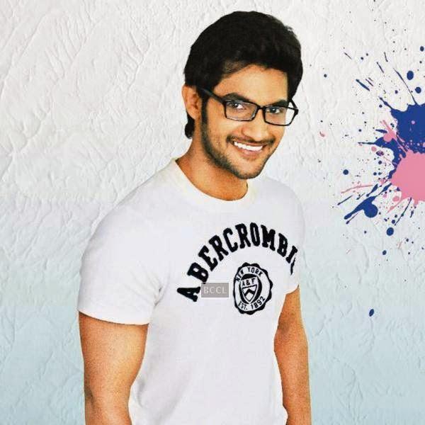Aadi in a still from Telugu movie Galipatam. www.gulte.com