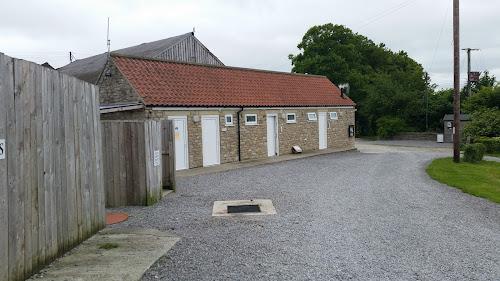 Cliff Farm at Cliff Farm