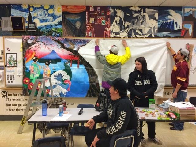 Canadian Culture Art Items of Canadian Culture