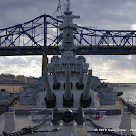 02-25-12 Newport RI and Battleship Cove