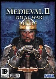 Jaquette du jeu Medieval II Total War