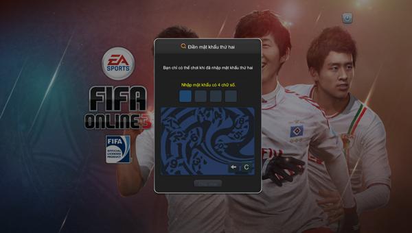 Game thủ Việt tự mình Việt hóa FIFA Online 3 9