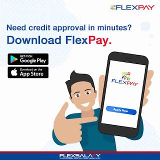 Flex Pay Loan App Se Loan Kaise Le