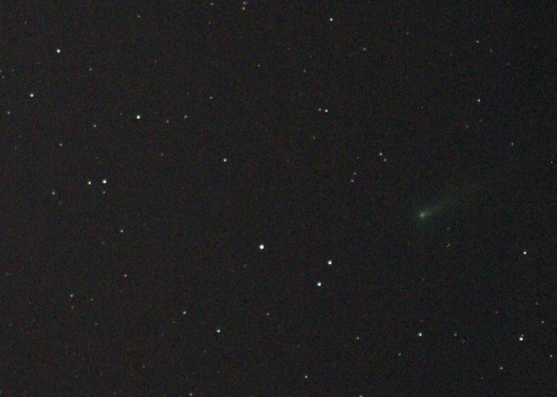 Comète Ison, Mars... Ison+com%25C3%25A8te+a