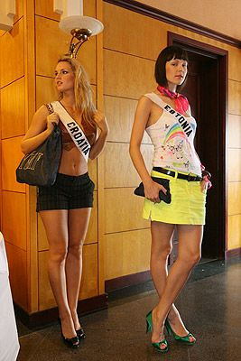 Miss Universe 2008 part 7:picasa,women15