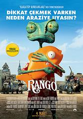 Rango (2010) - Sinema Filmi