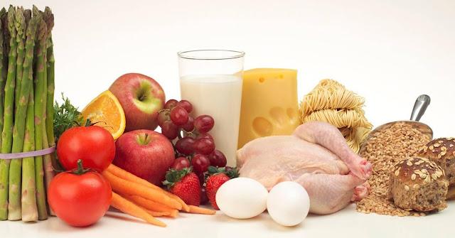 Sistem Pencernaan (4) : Proses pencernaan makanan 1