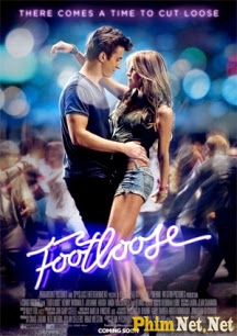 Bước Nhảy Nổi Loạn - Footloose - 2011