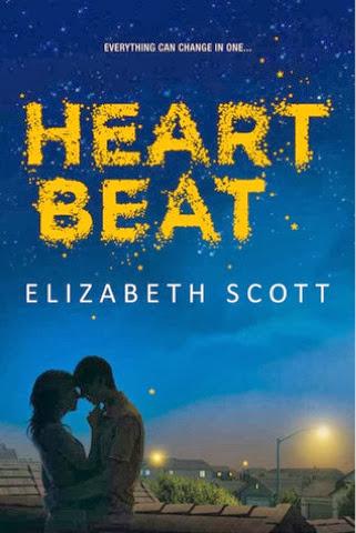 Review: Heartbeat By Elizabeth Scott