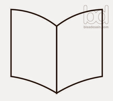 Gambar 06 - Cara Mudah Membuat Logo dengan Corel Draw