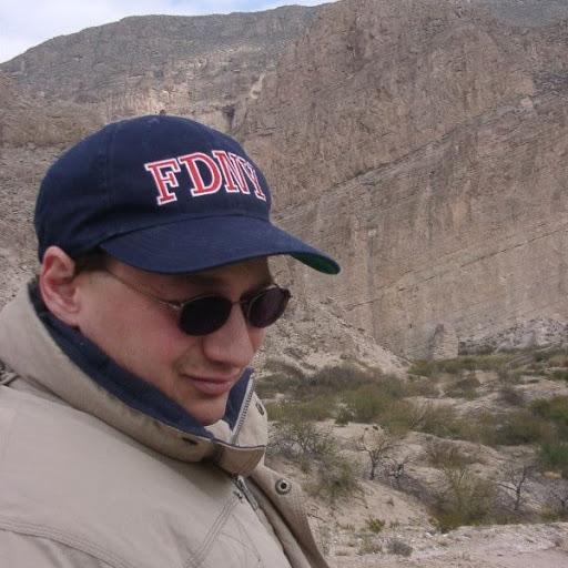 Peter Pappas (Rogue00Ranger)
