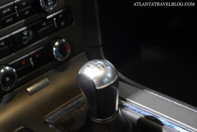 Форд Мустанг