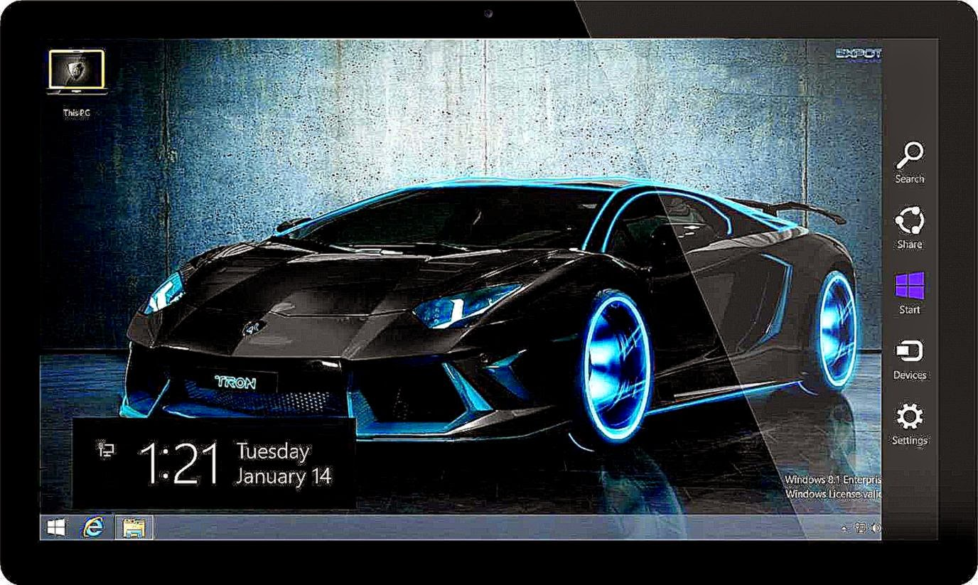 Windows 7 themes and screensavers wallpaper best free hd - Car wallpaper for windows 7 ...