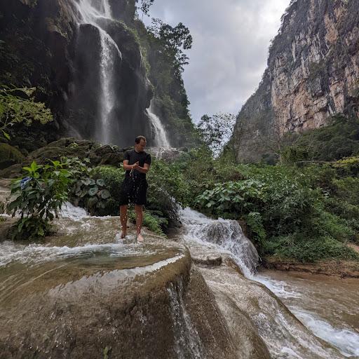 Justin Walls Photo 19