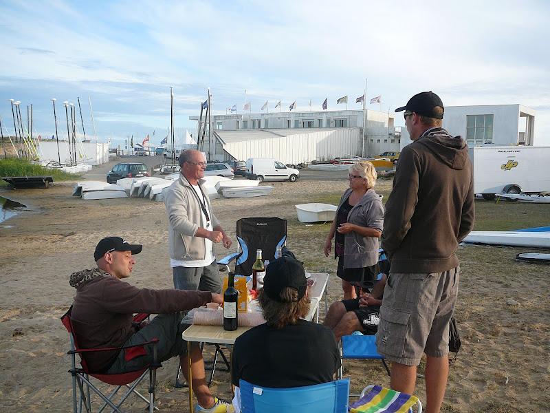Les Samedis 6 et Dimanche 7 Juillet - 30ème Raid WindSurf LA TRANCHE / ILE DE RE P1080158