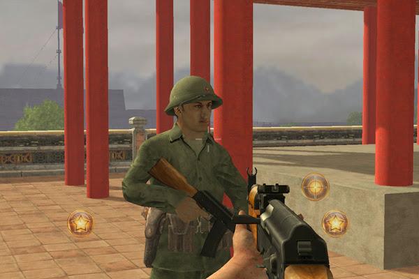 Cố Đô Studio công bố ra mắt game Cố Đô 1975 2